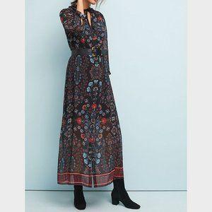 Laia Camila Floral Dress